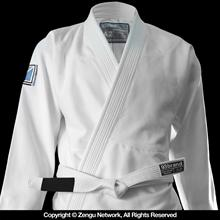 93 Brand Hooks 2.0 BJJ Gi with Free White...